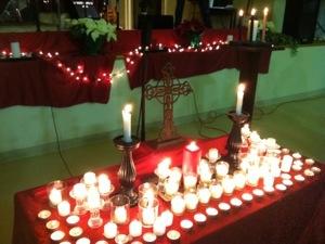 Sandy Hook Prayer Service