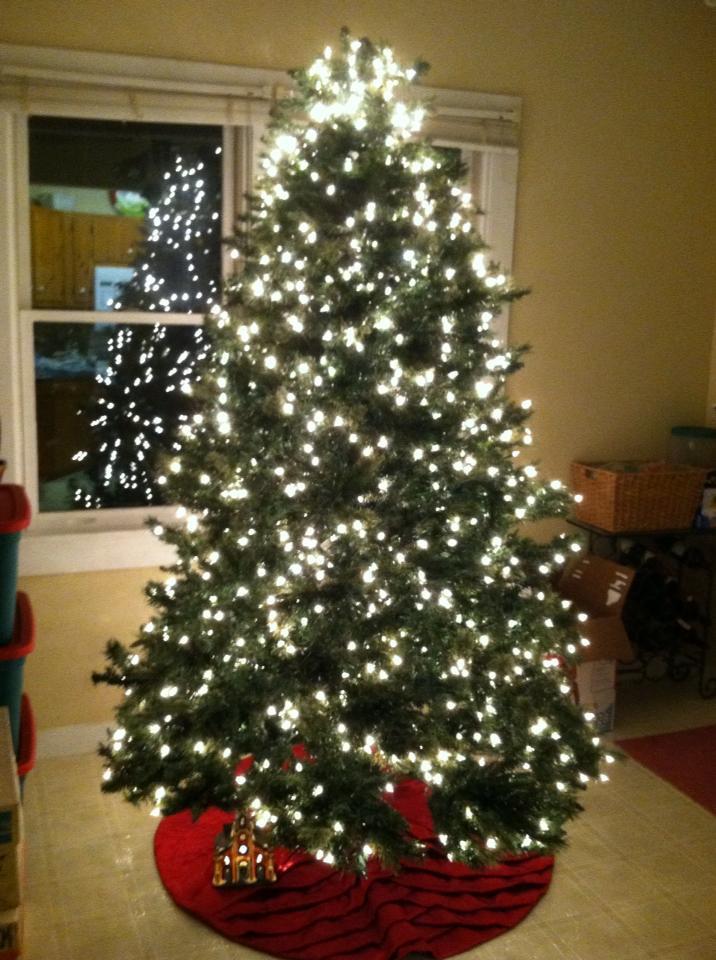 Decorating Without A Christmas Tree Psoriasisguru Com. Christmas Tree  Ornament Mobile