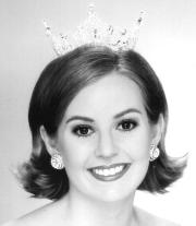 Miss Thomasville 2001