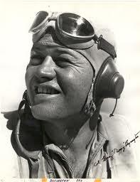 "Col. Gregory ""Pappy"" Boyington"