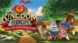 Kingdom Rock